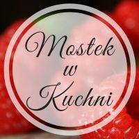 Mostek w kuchni - Blog kulinarny