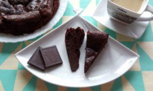 bezglutenowe brownie